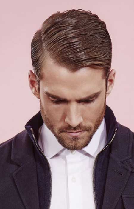 slicked-parting-hairstyle-mens