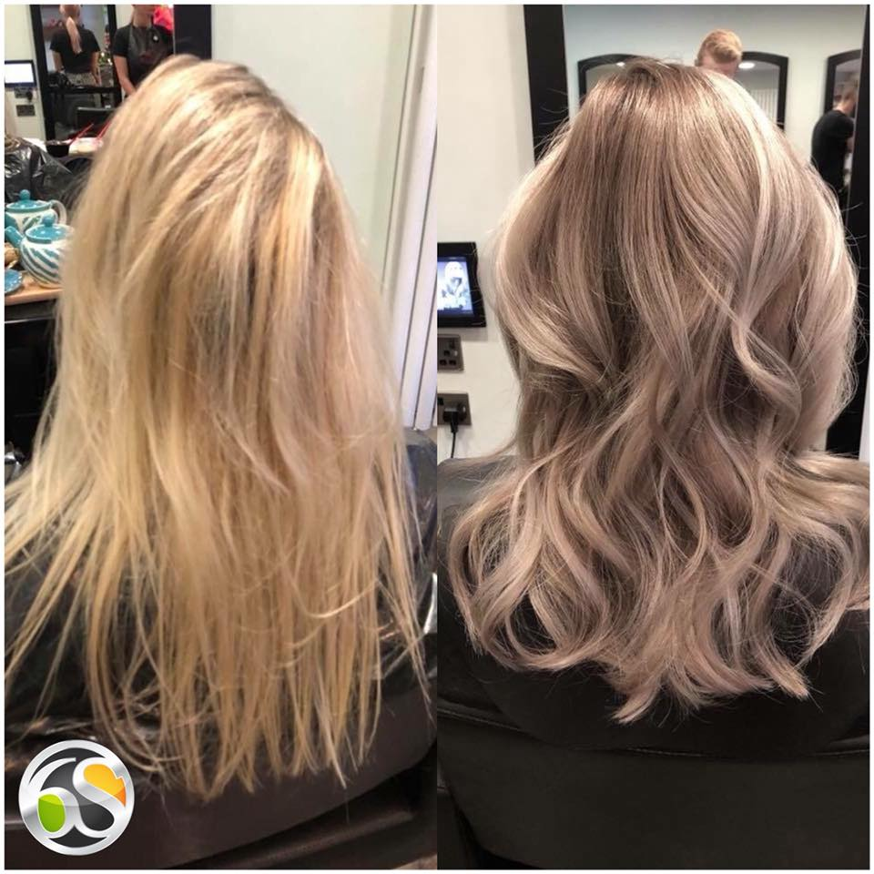 Balayage Hair Sutton Coldfield