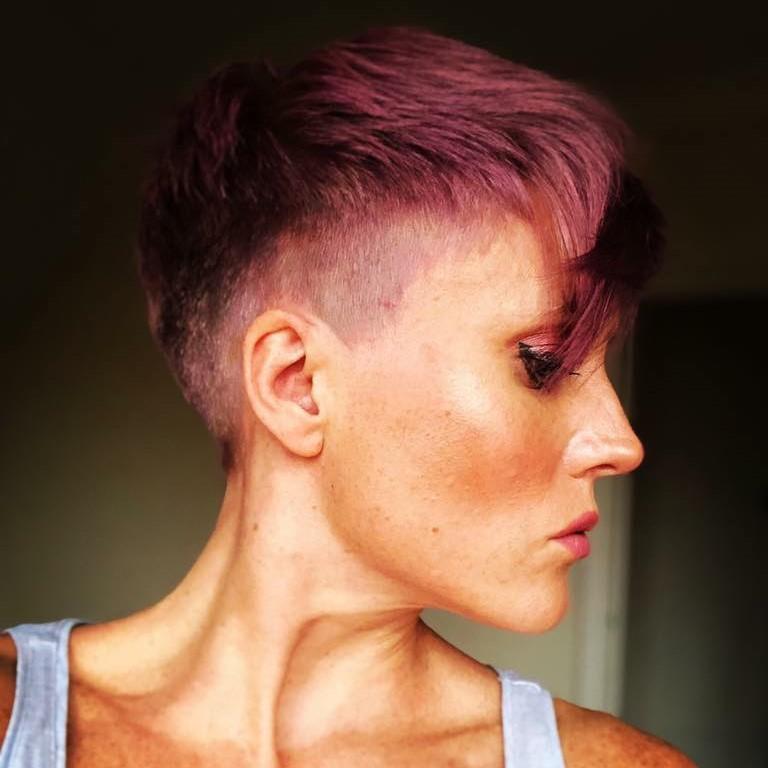 Hair colour salon Sutton Coldfield