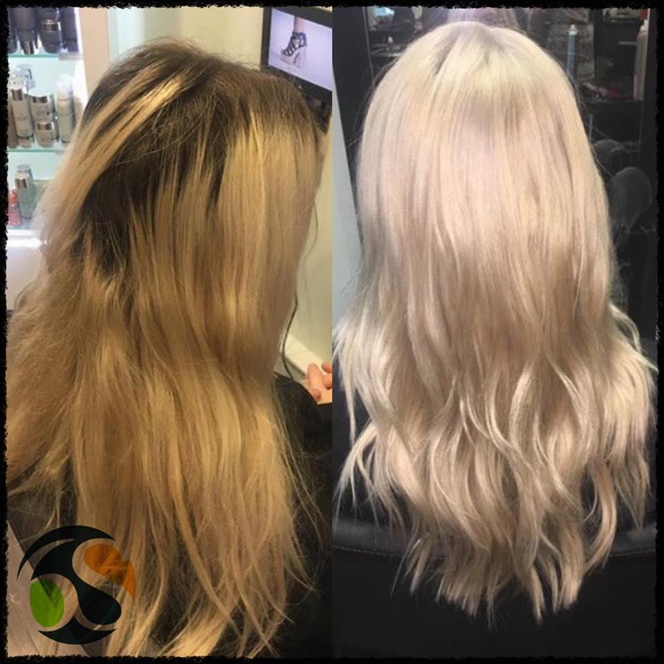 Hair Colour Sutton Coldfield