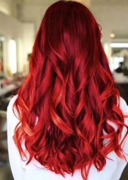 cherry-reds