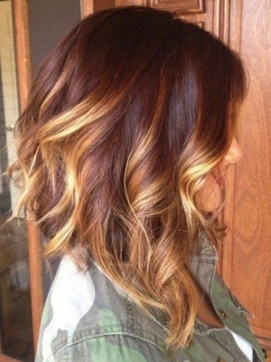 ombre-medium-hairstyle-colour