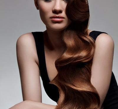 LONG GLOSSY HAIR sutton coldfield hair salon