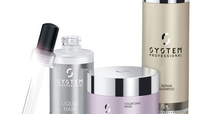 Wella System Professional Liquid Hair products, Sutton Coldfield hair salon