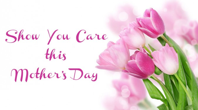 Mother's Day gifts, Sutton Coldfield hair salon