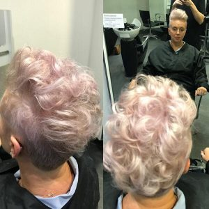 hair colour, SIxth Sense Salon, Sutton Coldfield, Birmingham