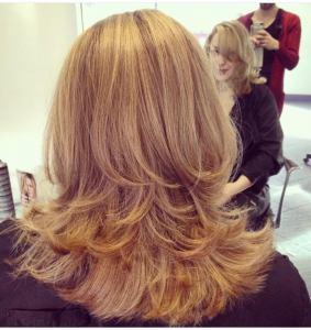 Hair Salon, Sixth Sense Salon, Sutton Coldfield,