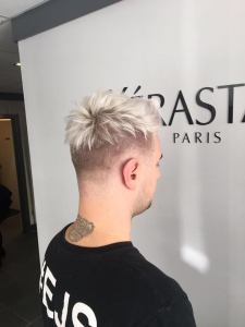 Men's Hair, Sixth Sense Salon, Sutton Coldfield Birmingham