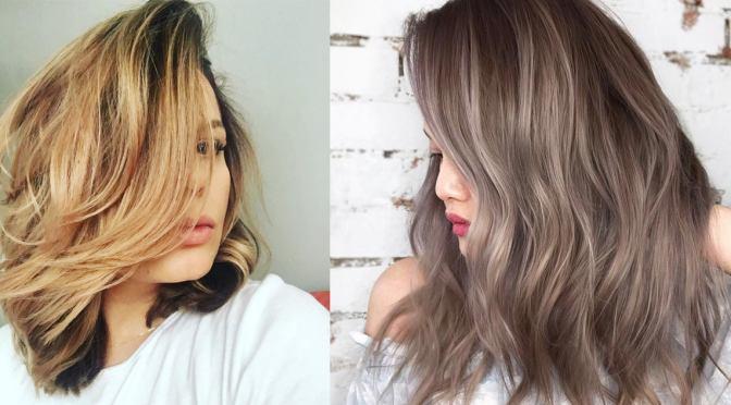 Killer Hair Contouring