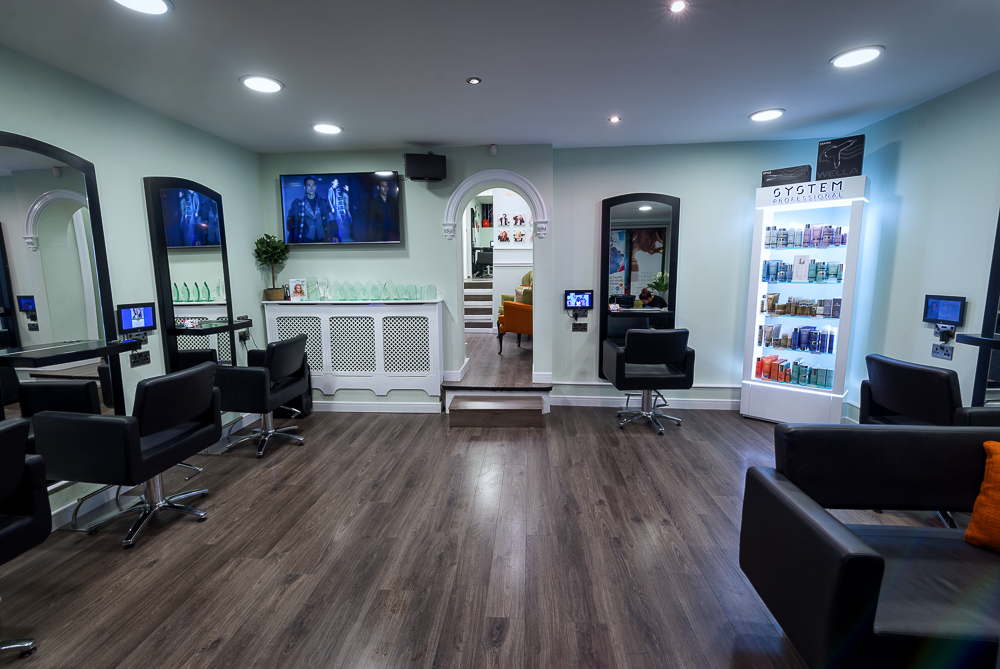 Sixth Sense Hair salon Sutton Coldfield, Birmingham,