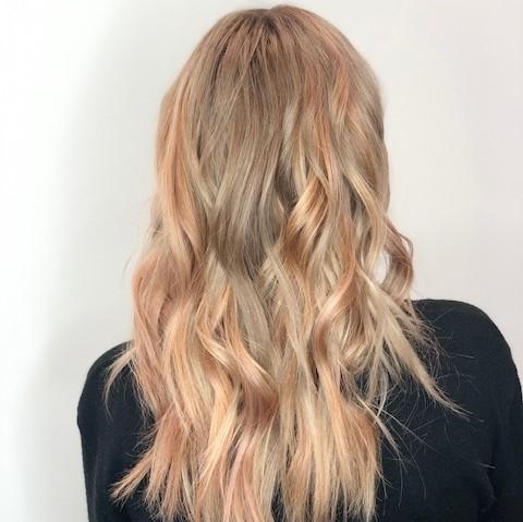 Hair Mandy Sixth Sense Salon Sutton Coldfield