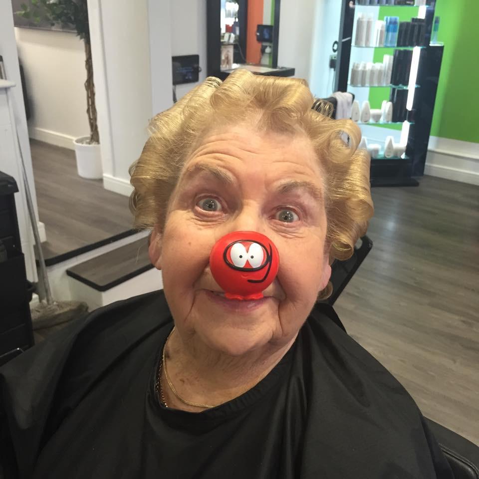 Hairdressers Sutton Coldfield