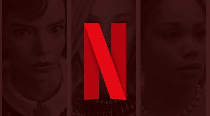 5 Netflix Hairstyles we NEED to Recreate