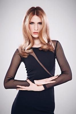 ombre-blonde-look