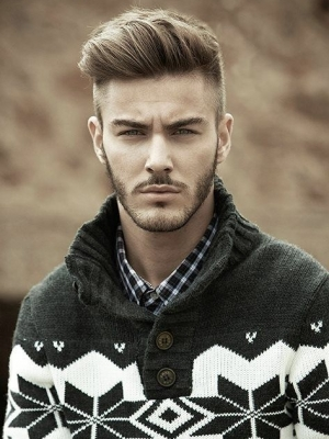 mens-undercut-with-beard