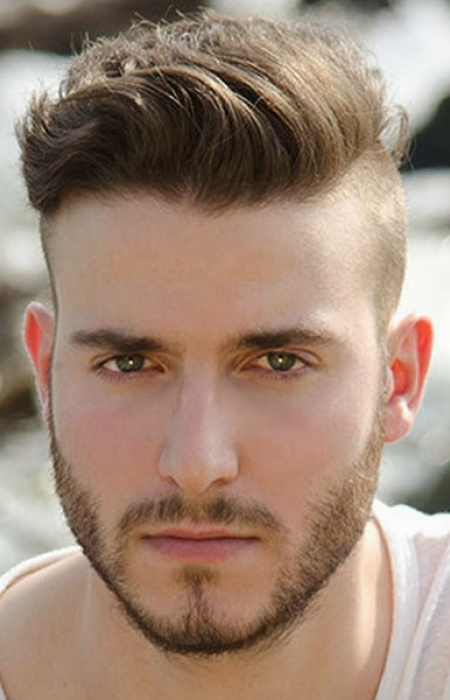 Men S Hair Sixth Sense Hair