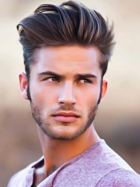 Hair Style Trends 2014 Long Hair Top Short