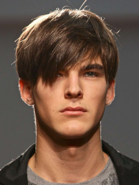 trending mens haircuts hair cuts amp styles sutton coldfield hair salon 1161 | new year hair trends long frige mens haircut style1