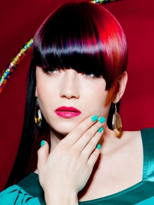 hair-color-trends-2014-black-and-red-hair-colour-ladies-style1
