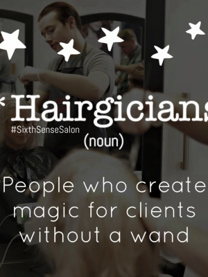 hairgicians