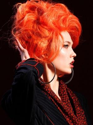 bright-red-hair-colour