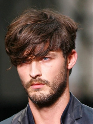 hair-color-trends-2014-fringe-messy-hair-style-mens1