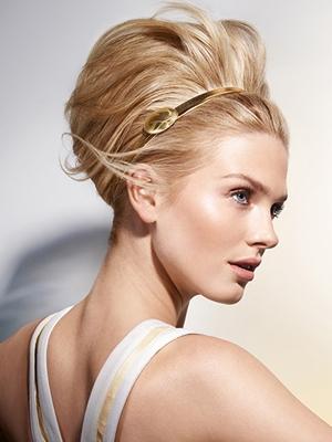 romantic hairstyles @ Sixth Sense Hair Salon Sutton Coldfield