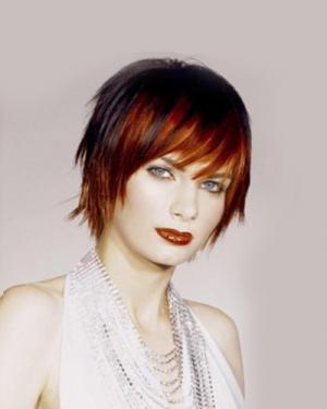 ladies-colour-short-hairstyle-hair-cut-new-year
