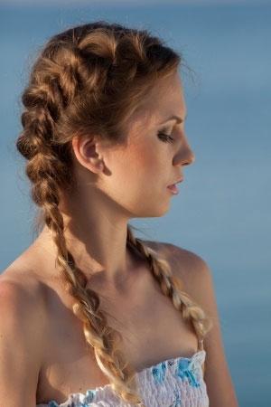 Spring Hair Ideas & Trends at Sixth Sense Hair Salon in Sutton Coldfield