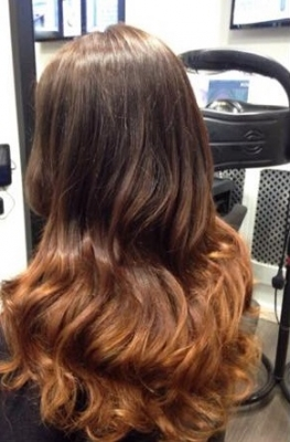 six-brunette-ombre