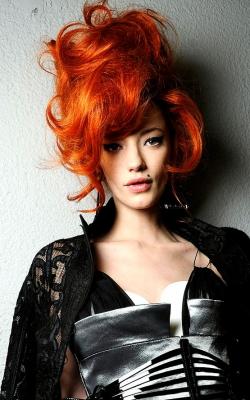 orange-vibrant-hair-colour